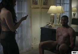 Interracial blackmail sex – Whitney Wright and Isiah Maxwell
